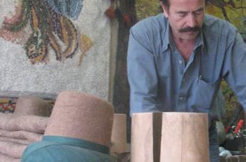 Ikonium Stüdyo Mehmet Girgiç