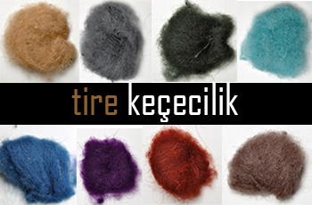 Tire Kececilik