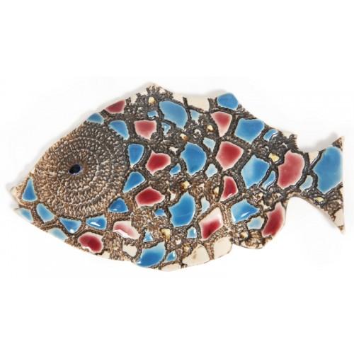 Porselen Balık - 2