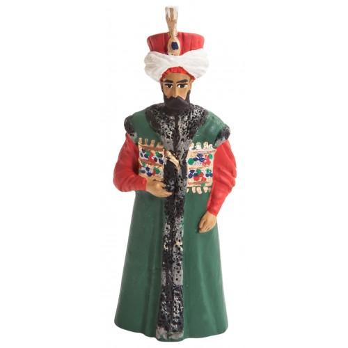 Sultan II. Mahmut Dizisi - Sultan II. Mahmut figürü