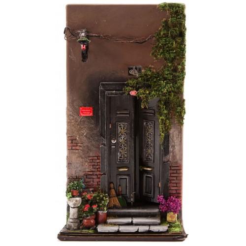 Minyatür Tarihi Osmanlı Kapı