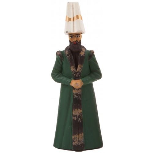 Sultan II. Mahmut Dizisi - Kaptan Paşa figürü