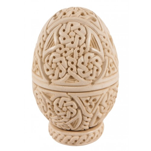 Lületaşı Yumurta Kutu