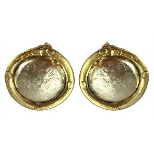 Gümüş Küpe - Daire