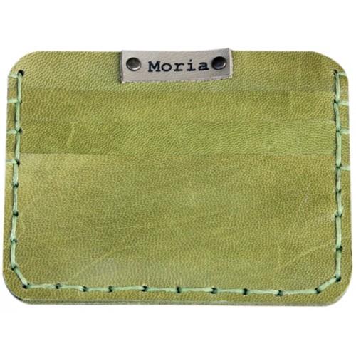 Deri Kartlık - Yağ Yeşili