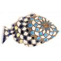 Porselen Balık - 3