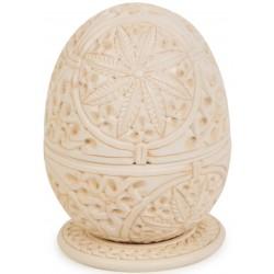 Lületaşı Yumurta Kutu - 2