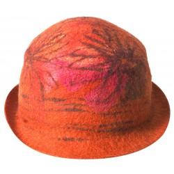 Şapka - Keçe