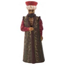 Sultan II. Mahmut Dizisi - Reis Efendi figürü