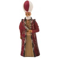 Sultan II. Mahmut Dizisi - Yeniçeri Ağası figürü