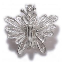 Kelebek Kolye Ucu