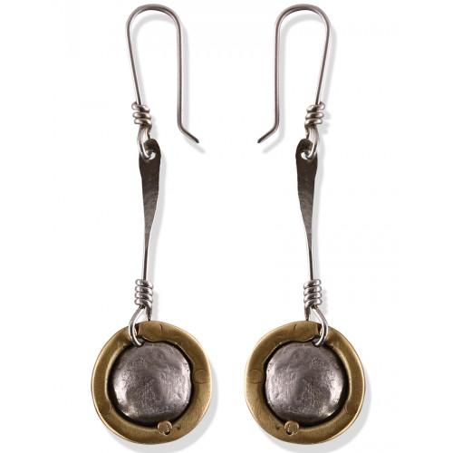 Round Earrings 2