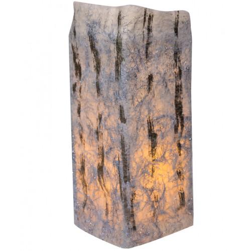 Felt Table Lampshade - 2