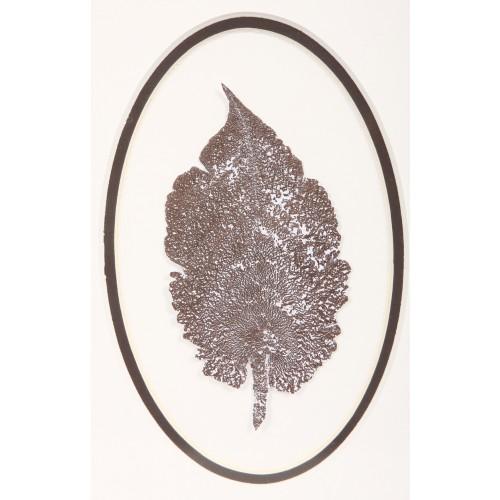 Leaf Marbling - 2