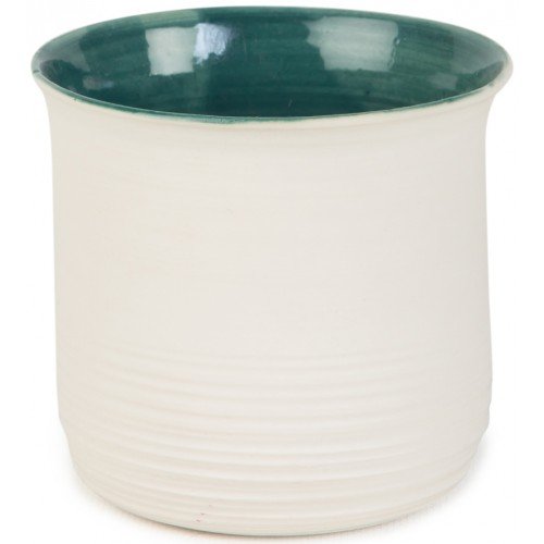 Porcelain Cup - Green