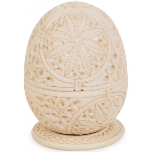 Meerschaum Egg Box  - 2