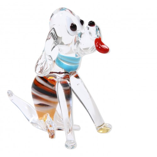 Glass Dog