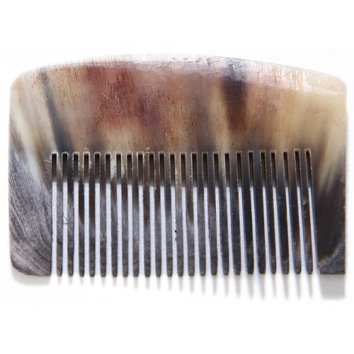 Horn Comb for Beard