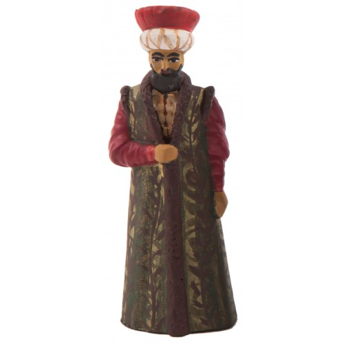 Sultan Mahmut the 2nd Set - Reis Efendi Figure