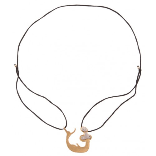 Bedri Rahmi Siren Necklace