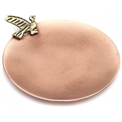 Copper Plate Bird - Small