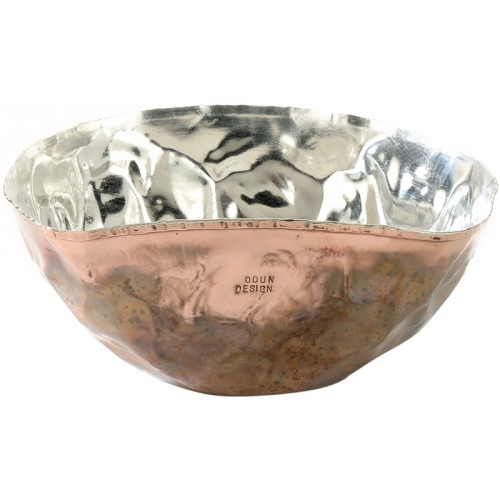 Copper Bowl - Medium
