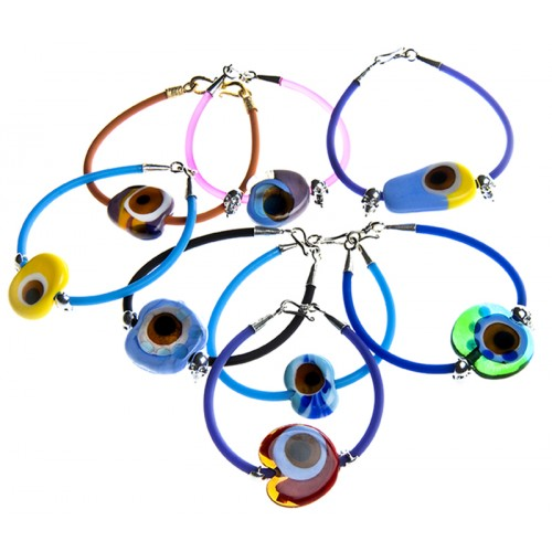 Eye Glass Necklace