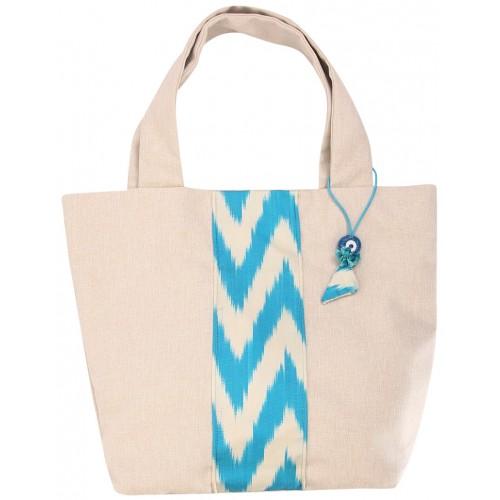 İkat Tote Bag