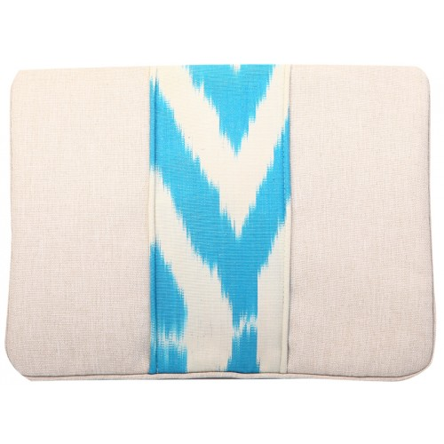Ikat iPad Case
