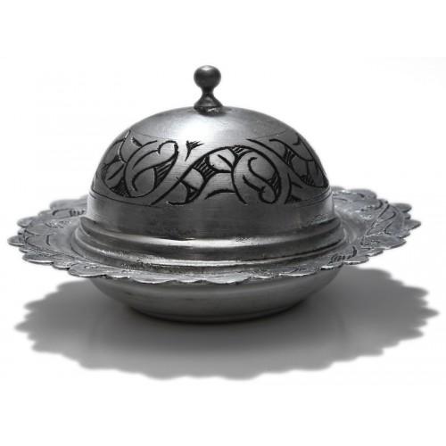 Copper Turkish Delight Bowl
