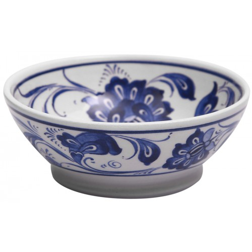 Lotus Ceramic Bowl - Small