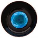Black Enamel Pot - 2
