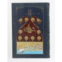 Istanbul and Caftan Miniature