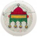Porcelain Plate 1