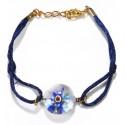 Pat Glass Amulet Wristlet