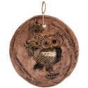 Owl Ceramic Tablet - 1