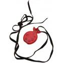 Fertility Glass Necklace
