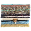 Rag Rug iPad Case Clutch - 4