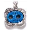 Mardin Assyrian Amulet Pendant