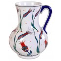 İznik Tiles Pitcher