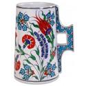 İznik Tiles Mug