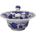Lotus Ceramic Bonbonniere