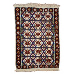 Unique Kilim - Weaved by İpek Arman