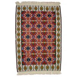 Unique Kilim - Weaved by Zeynep Öcal