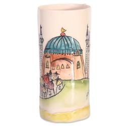 Hagia Sophia Ceramic Mug