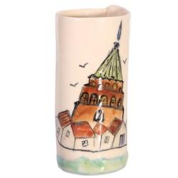 Galata View Ceramic Mug