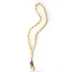 Meerschaum Prayer Beads - 2