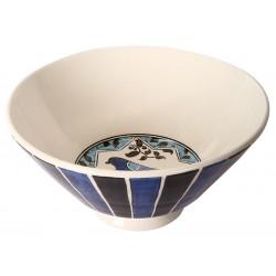 Seljuk Ceramic Bowl with Bird Pattern