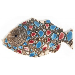 Porcelain Fish - 2