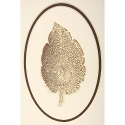 Leaf Marbling - 1